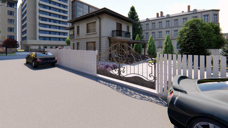 concept arhitecture