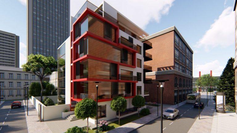 Bucuresti sectorul 1 - concept office