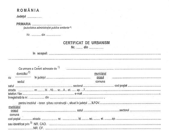 Certificatul-de-urbanism